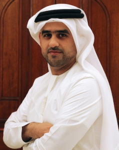 Mansoor Al Bastaki