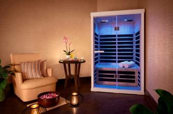 infrared-sauna-room