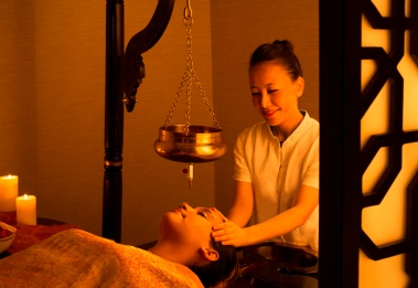 shirodara-room-treatment