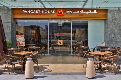 Pancake House 2