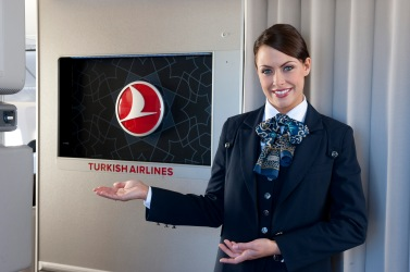 Turkish Airline 1