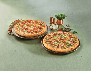 Domino's Pizza Tikka