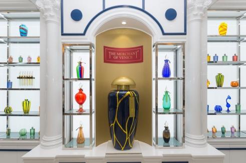 The Merchant of Venice Boutique Dubai Mall 7