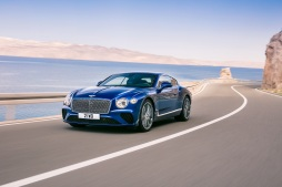 Image 3 - Bentley All-New Continental GT