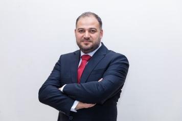 Saadi Kawkji, Presales Director, MEMA at Aruba, a Hewlett Packard Enterprise company